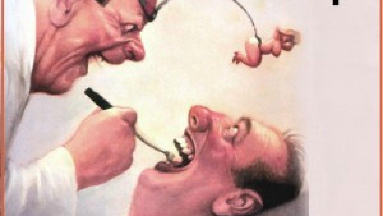 אימאלה, רופא שיניים…